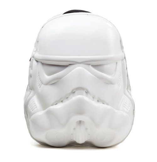 Star Wars Rucksack Shaped Stormtrooper