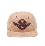 Star Wars Snap Back Hip Hop Cap Yoda Cork