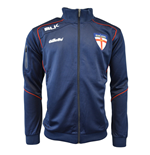 Jacke England Rugby 2015-2016 League BLK Travel (Navy)