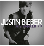 Vinyl Justin Bieber - My World 2.0