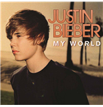 Vinyl Justin Bieber - My World
