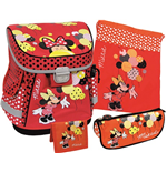 Tasche Mickey Mouse Schul-Set