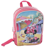 Rucksack Mickey Mouse (Strand)
