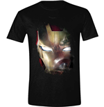 T-Shirt Captain America  220113