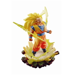 Actionfigur Dragon ball 220275