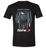 T-Shirt Friday the 13th 220414