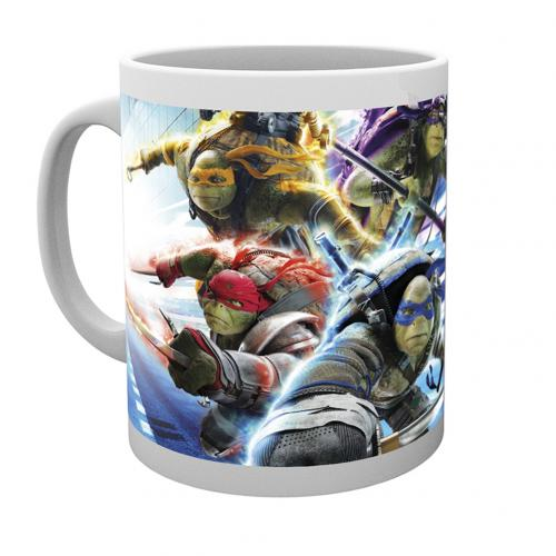 Tasse Ninja Turtles
