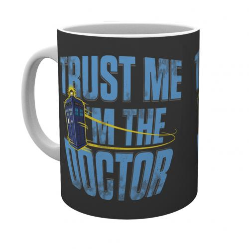 Tasse Doctor Who  220471