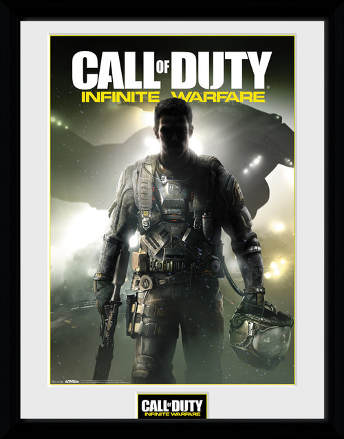 Poster Call Of Duty  220481