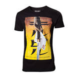 T-Shirt Kill Bill 220507