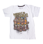 T-Shirt Ninja Turtles 220540