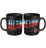 All Time Low Tasse BALTIMORE