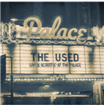 Vinyl Used (The) - Live And Acoustic At The Palace (2 Lp)