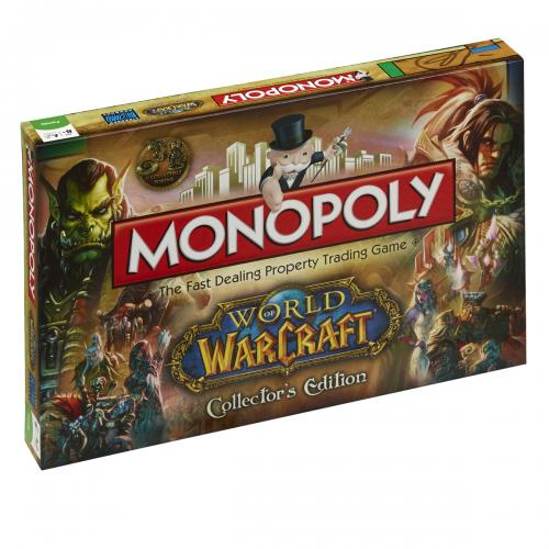 Brettspiel World of Warcraft