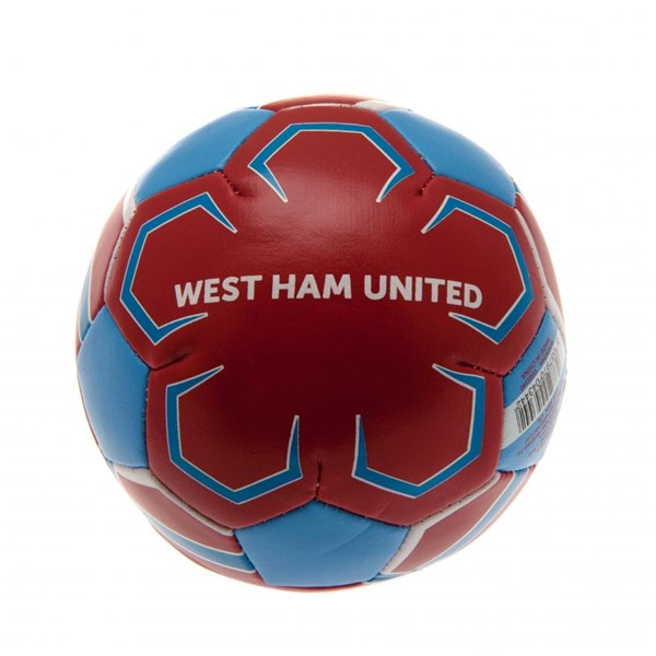 Ball West Ham United 220730