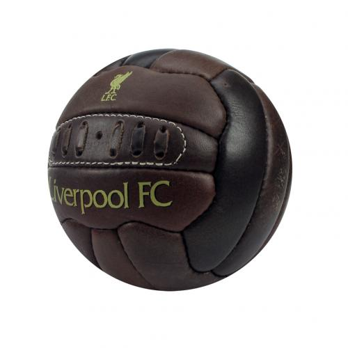 Ball Liverpool FC Retro