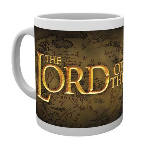 Tasse The Lord of the Ring 220760