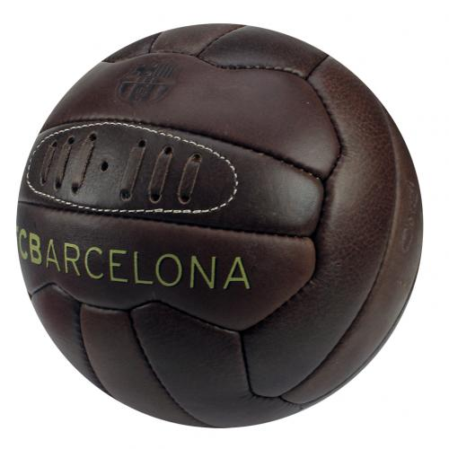 Ball FC Barcelona Retro