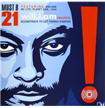 Vinyl Will.i.am Presents - Must B 21 (2 Lp)