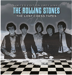 Vinyl Rolling Stones - The Lost Chess Tapes
