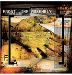 Vinyl Front Line Assembly - Rewind
