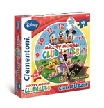 Puzzle Mickey Mouse 221942