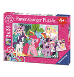 Puzzle My little pony 221987