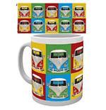 Tasse Volkswagen - Campers Colours Photo