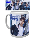Tasse The Vamps 222142