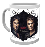Tasse The Vampire Diaries - Careful