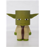 Star Wars Look-ALite LED Mood Light-Lampe Yoda 25 cm
