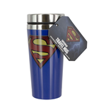 Tasse Superman Reise