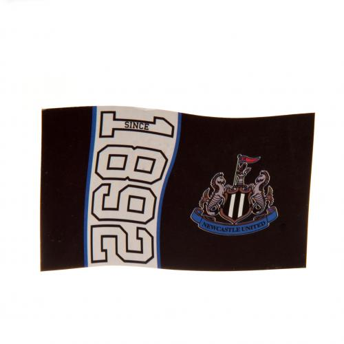 Flagge Newcastle United  222433