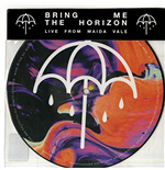 "Vinyl Bring Me The Horizon - Live From Maida Vale (7"")"