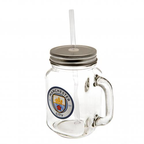 Glas Manchester City FC 222717
