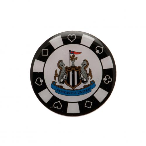 Brosche Newcastle United  222725