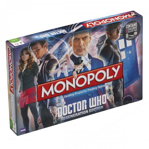 Spielzeug Doctor Who  222767