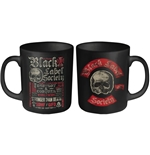 Tasse Black Label Society