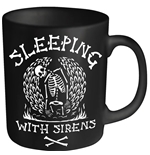 Tasse Sleeping with Sirens 223005