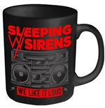Tasse Sleeping with Sirens 223006