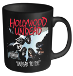 Tasse Hollywood Undead 223184