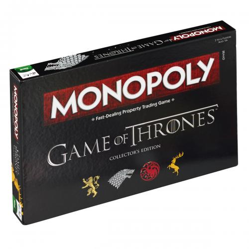 Brettspiel Game of Thrones (Game of Thrones)