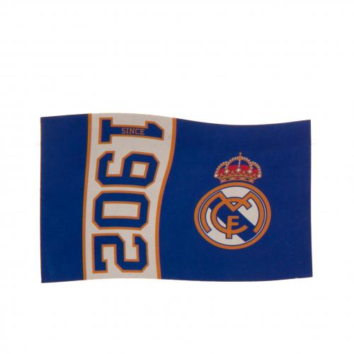 Flagge Real Madrid 223286
