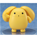 Wooser's Hand-to-Mouth Life Metamoroid Transforming-Actionfigur Wooser 7 cm