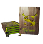 Shrek Notizbuch A5 Shrek