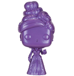 Once Upon a Time - Es war einmal POP! Television Vinyl Figur Regina Purple Metallic Limited 9 cm