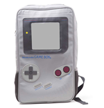 Nintendo Rucksack Gameboy Shaped