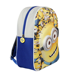 Minions 3D Rucksack Group