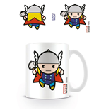 Marvel Comics Tasse Kawaii Thor