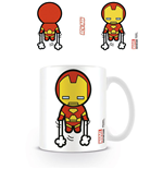 Tasse Iron Man Kawaii Iron Man